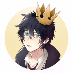 Prince ~ プリンス (Zay)