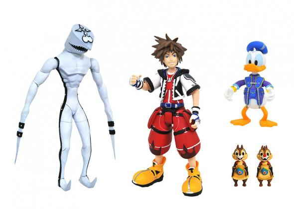 705a2460dd9 Kingdom Hearts January merch roundup  HotTopic and BoxLunch goodies ...