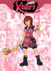Character Card - Kairi