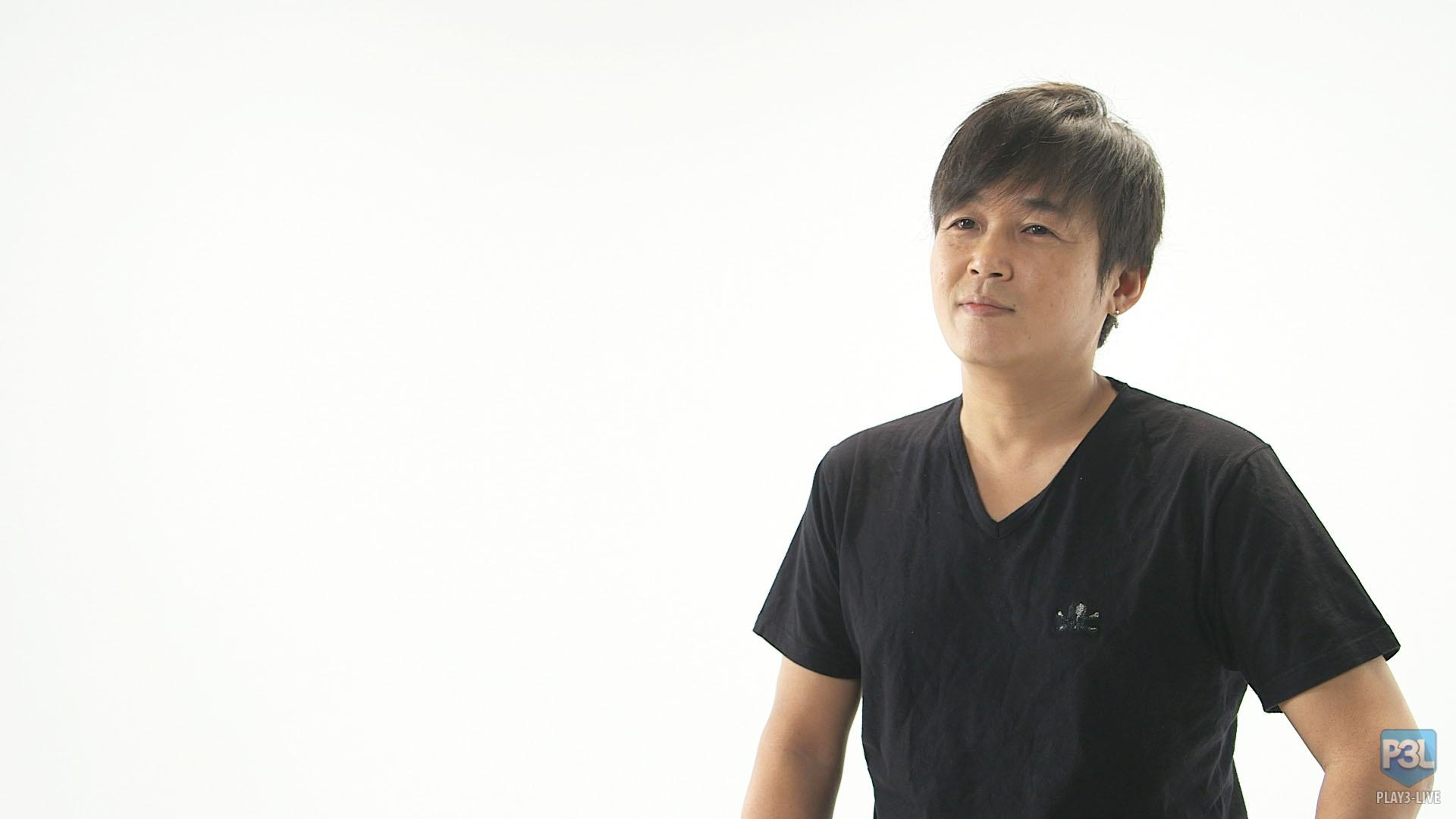 *Spoilers* The big Tetsuya Nomura interview from Kingdom Hearts III Ultimania has been translated in full