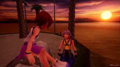 2019-02-28 Kingdom Hearts: VR Experience