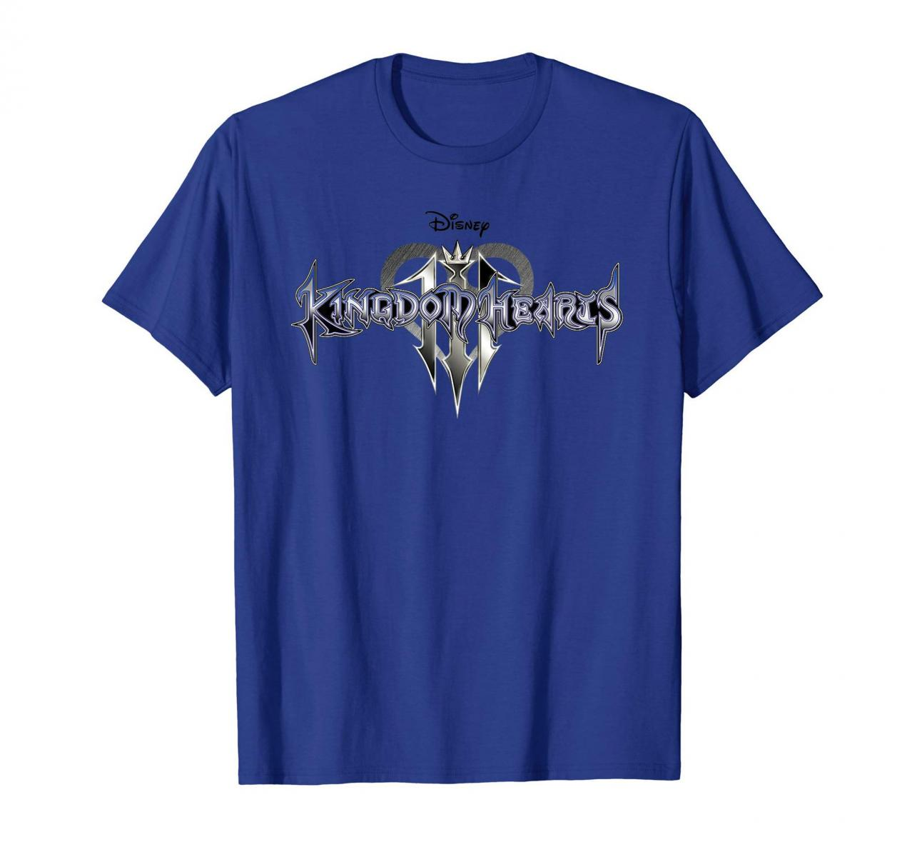 Official Amazon Kingdom Hearts III shirts