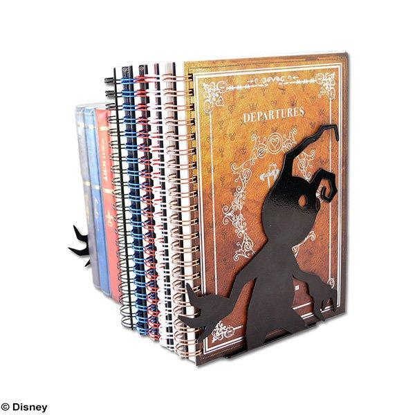 Shadow Bookend