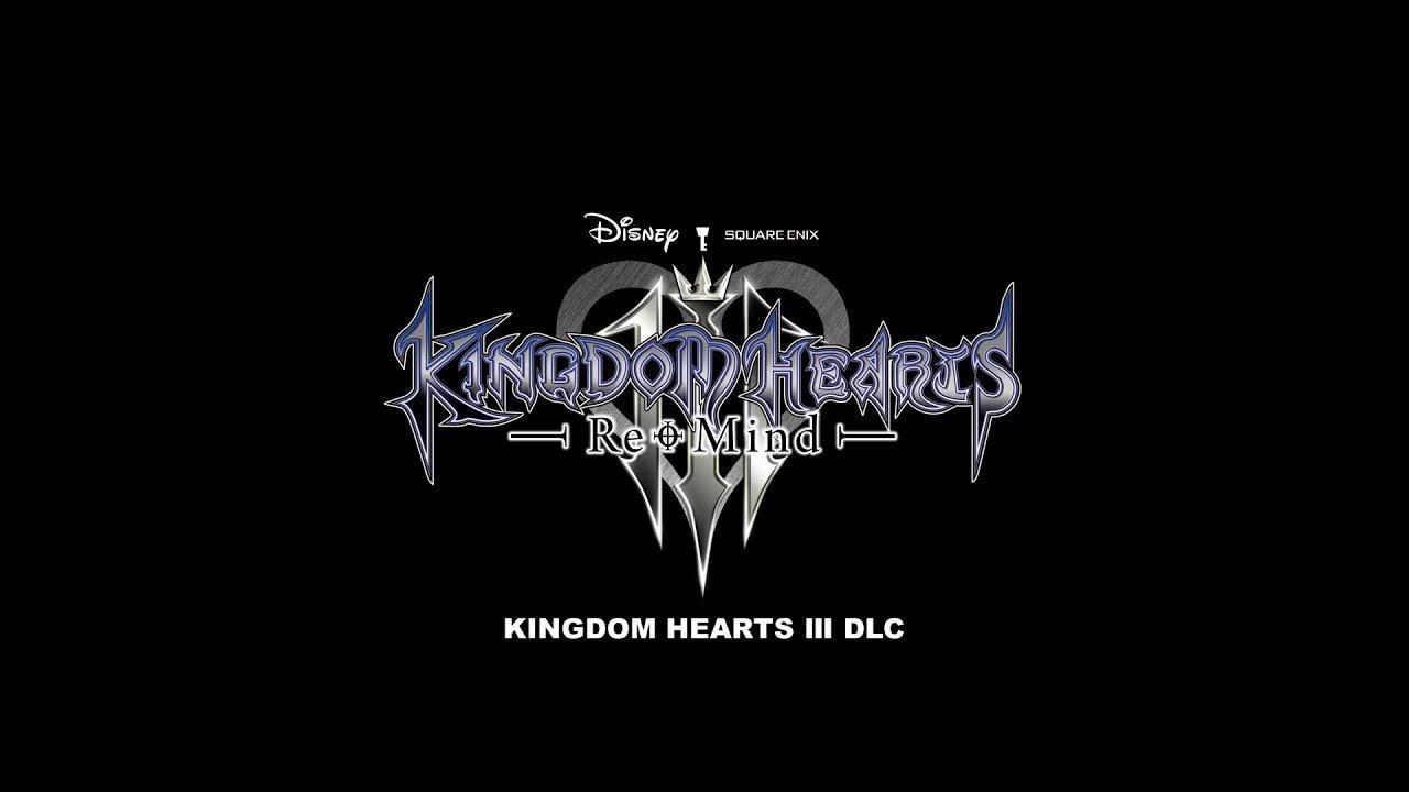KH3 Re:MIND logo