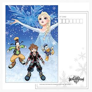 Game Novels Kingdom Hearts III Vol. 2 New Seven Hearts