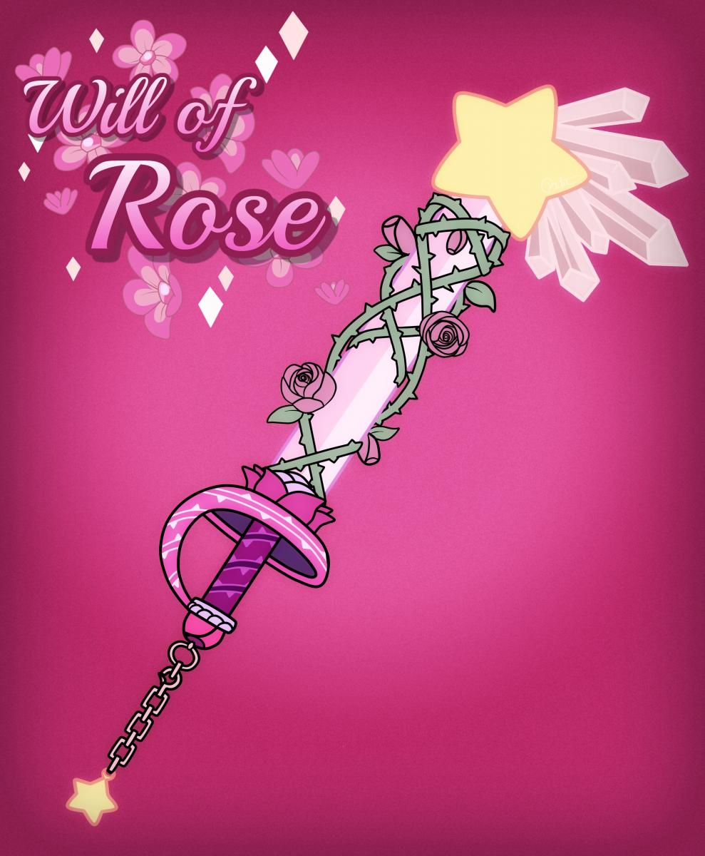Will of Rose