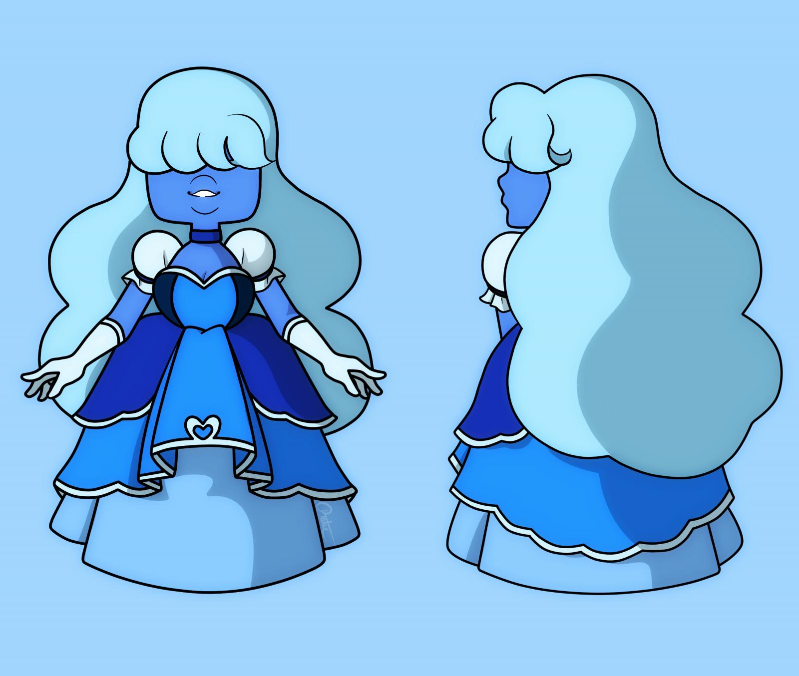 KH Sapphire