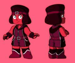 KH Ruby