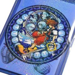 Kingdom Hearts Postcard Set & Envelope File