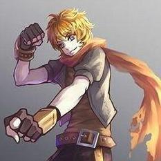 Ryu Xiao Belladonna