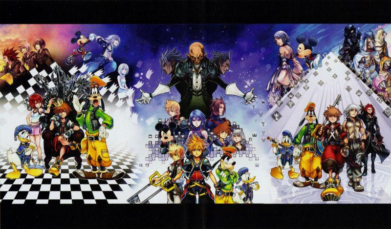 Image result for kingdom hearts xbox