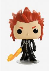 Funko POP! Hot Topic exclusive Kingdom Hearts III Lea with Keyblade
