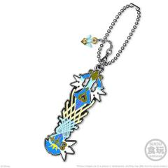 Bandai Spirits Kingdom Hearts Keyblade Collection Vol. 3