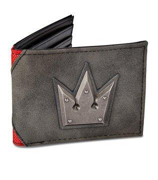 November Round-Up Kingdom Hearts Bifold Wallet