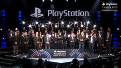 PlayStation Awards 2019 2-1-31 screenshot
