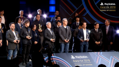 PlayStation Awards 2019 2-1-0 screenshot