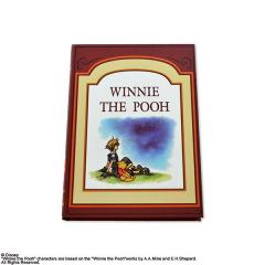 Kingdom Hearts II Hundred Acre Wood Book Storage Box