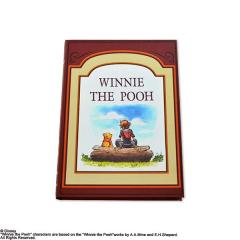 Kingdom Hearts III Hundred Acre Wood Book Storage Box