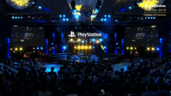 PlayStation Awards 2019 2-4-4 screenshot