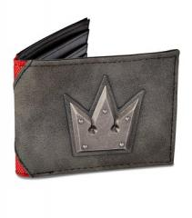 November Round-Up Kingdom Hearts Bifold Wallet