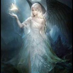 Midnight Goddess