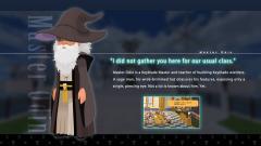 Master Odin