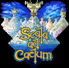 Scala Ad Caelum World Logo