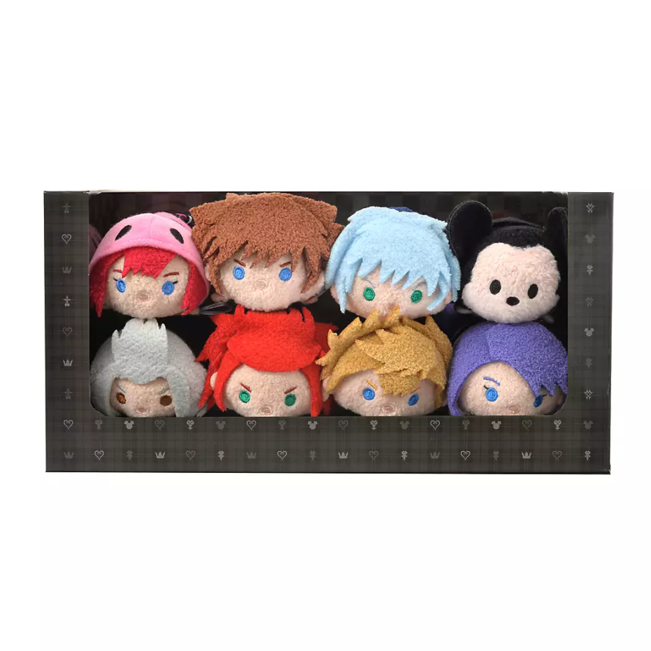 Square enix Kingdom Hearts Series Plush KH III Donald PSL japan 20200813078