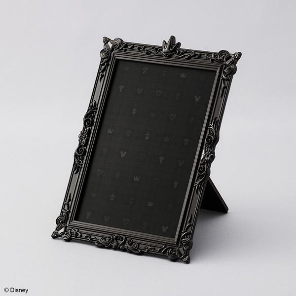Kingdom Hearts III Metal Photo Frame