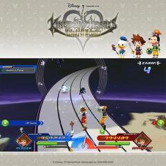 2020-09-17 Kingdom Hearts Melody of Memory