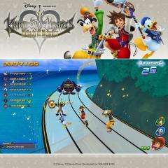 2020-09-18 Kingdom Hearts Melody of Memory