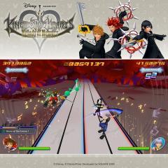 2020-09-20 Kingdom Hearts Melody of Memory