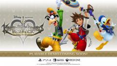 2020-09-25 Kingdom Hearts Melody of Memory Demo Announcement