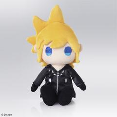 Kingdom Hearts III Roxas Plush