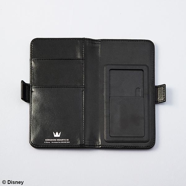 Kingdom Hearts III Monogram Smart Phone Case
