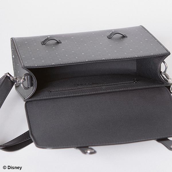 Kingdom Hearts III Monogram Shoulder Bag