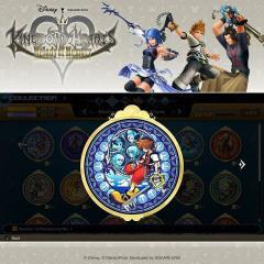 2020-10-25 Kingdom Hearts Melody of Memory