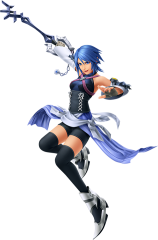 2020-10-14 Kingdom Hearts Melody of Memory Renders