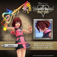 2020-11-05 Kingdom Hearts Melody of Memory Kairi