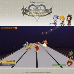 2020-11-16 Kingdom Hearts Melody of Memory Guest Party Members