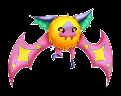 DDD - Komory Bat