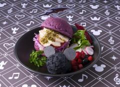 Riku - Chicken Burger at Dawn.jpg