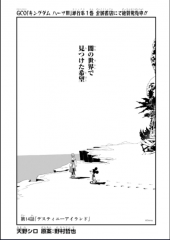 Chapter 14 - Destiny Island