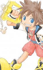 Sora - Manga Version