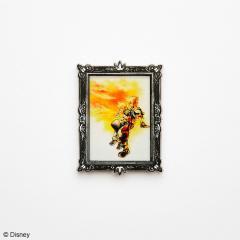 Kingdom Hearts Acrylic Magnet Gallery Vol. 2 (Blind Box Set of 10)