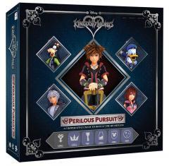 Disney's Kingdom Hearts Perilous Pursuit
