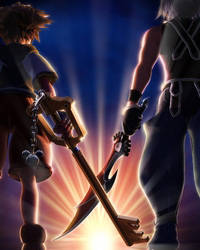 kingdomhearts2's Photo