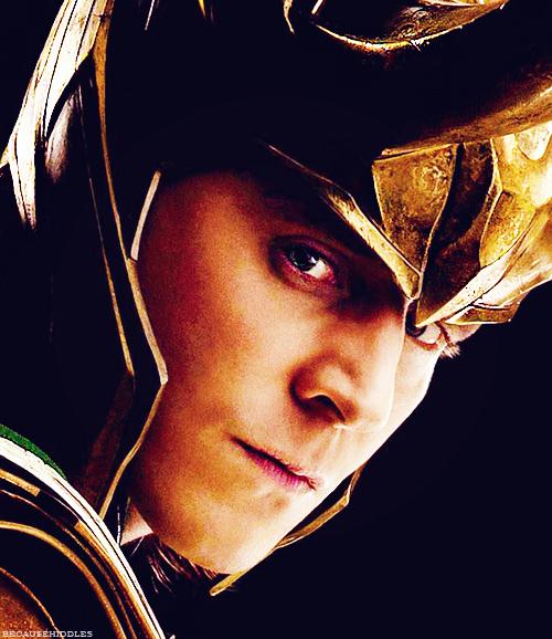 Loki's Photo
