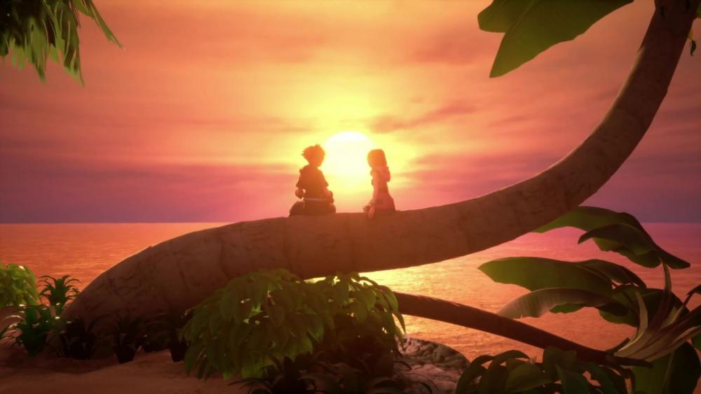KH3D for Wii U? - last post by KH4Real