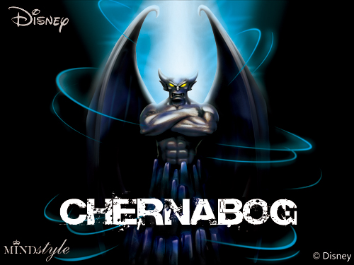 Chernabog40's Photo